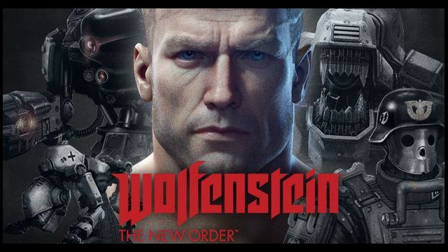 Bethesdas Wolfenstein: The New Order is HUGE!
