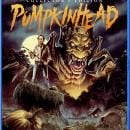 Scream Factory's Pumpkinhead Blu-ray Art