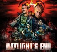 Zombie Movie Daylight's End Teaser & Poster