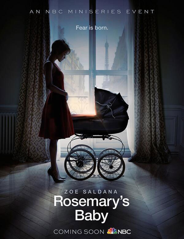 NBCs Rosemarys Baby TV Mini-Series First Look Video