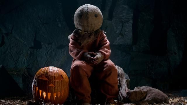 Michael Dougherty of Trick R Treat Making Krampus