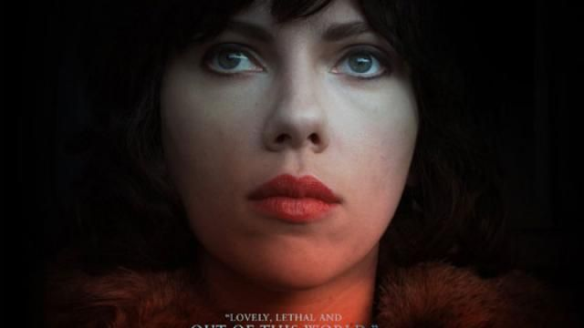 Under the Skin Blu-ray & DVD Release Details