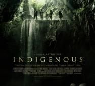 New Creature Feature Movie 'Indigenous' Poster