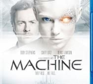 The Machine Blu-ray/DVD Release Date
