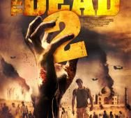 The Dead 2: India New Poster