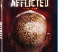 Afflicted Blu-ray & DVD Details