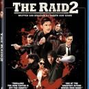 The Raid 2 Blu-ray / DVD Release Details