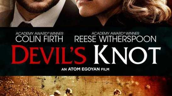 Atom Egoyans Devils Knot Blu-ray & DVD Release Details