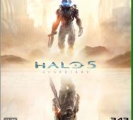 Halo 5: Guardians Announced for Xbox One