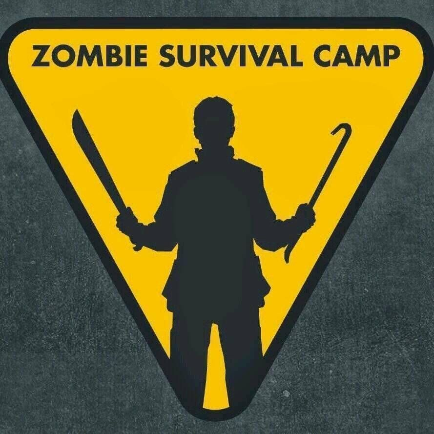 The US Militarys Zombie Survival Guide
