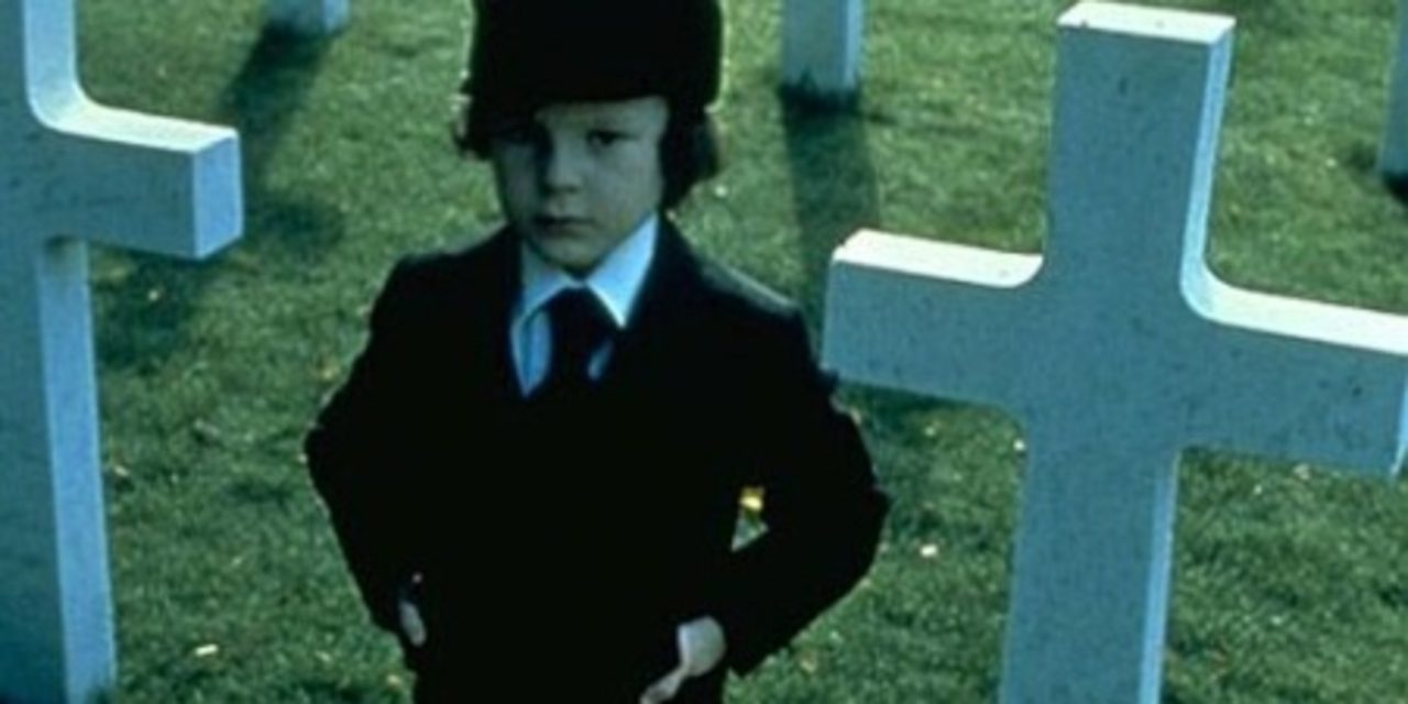Lifetime Confirms Damien TV Series Based on The Omen