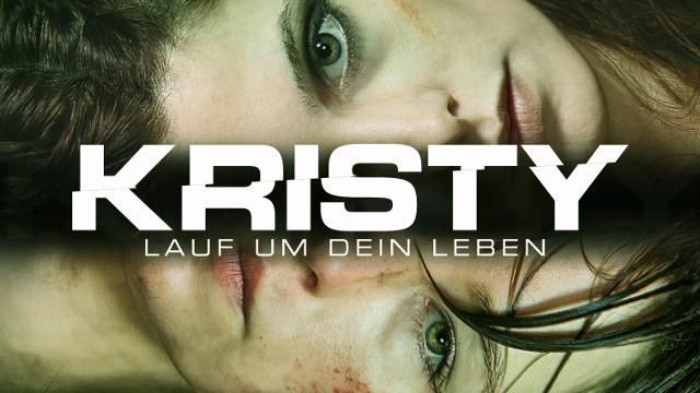 New Kristy Movie International Poster
