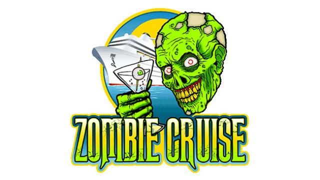 Zombie Cruise is Official