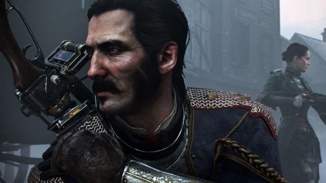PS4 Exclusive The Order: 1886 Delayed Till 2015
