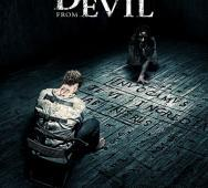 Deliver Us From Evil Movie Poster