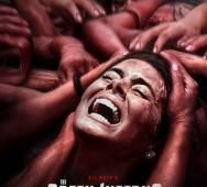 Eli Roths The Green Inferno New Poster
