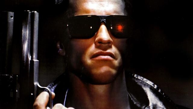 Terminator 5 - Is James Cameron Back?