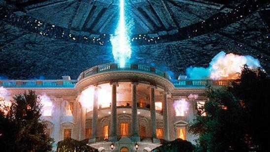 Independence Day Sequel Rewrites Will Smith Out!