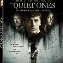 The Quiet Ones Blu-ray and DVD Release Date Plus Cover Art
