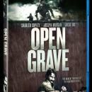 Open Grave Blu-ray and DVD Release Date