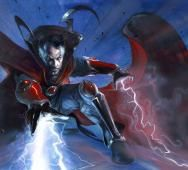 Scott Derrickson Will Direct Marvel's Doctor Strange Movie