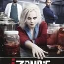 The CW's iZombie Season 1 Poster