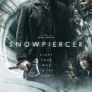 New Bong Joon-ho's Snowpiercer Poster