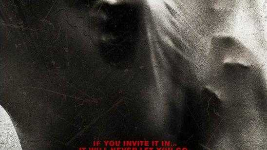 The Possession of Michael King Poster