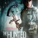 Josh Stewart's 'The Hunted' Poster