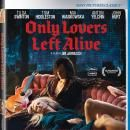 Only Lovers Left Alive Blu-ray / DVD Release Details
