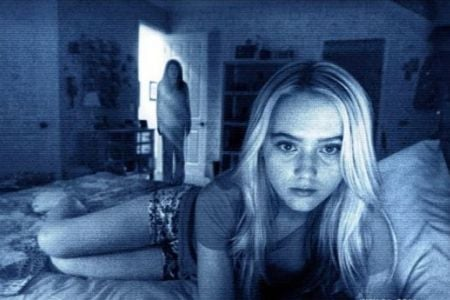 Paranormal activity 5 release date in Brisbane