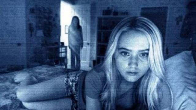 Paranormal Activity 5 Moved to 2016 Release Date