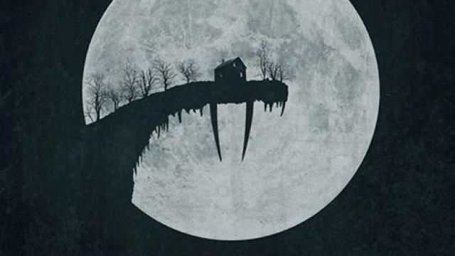 Kevin Smiths First Tusk Movie Poster