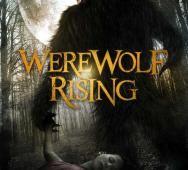 BC Furtney's 'Werewolf Rising' DVD Details