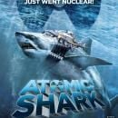 'Atomic Shark' Movie Poster