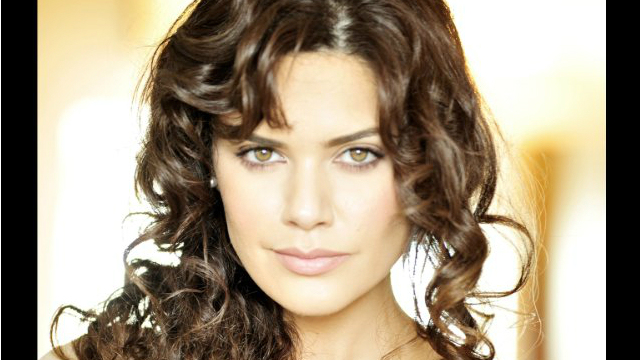 NBCs Constantine TV Series Casts Angelica Celaya as DC Comics Zed
