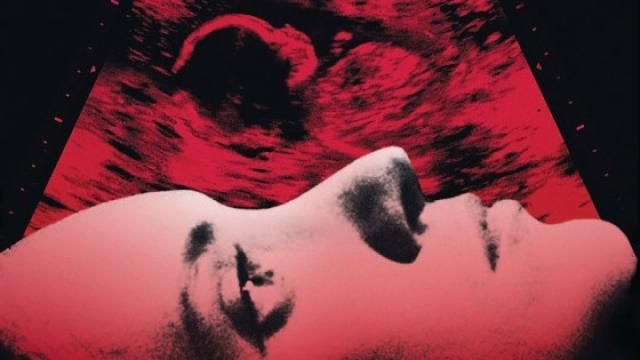 Proxy Blu-ray / DVD Release Details and Cover Art
