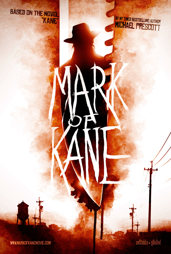 Mark of Kane First Teaser Poster