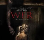 William Brent Bell's 'Wer' Werewolf Movie DVD Release Details