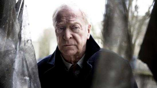 Michael Caine Joins The Last Witch Hunter