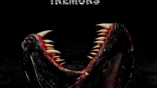 The Tremors Remake is Officially Starting Soon