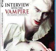 Interview with the Vampire Special 20th Anniversary Blu-ray Details