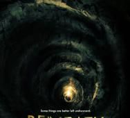 Ben Katai's 'Beneath' Movie Poster Revealed