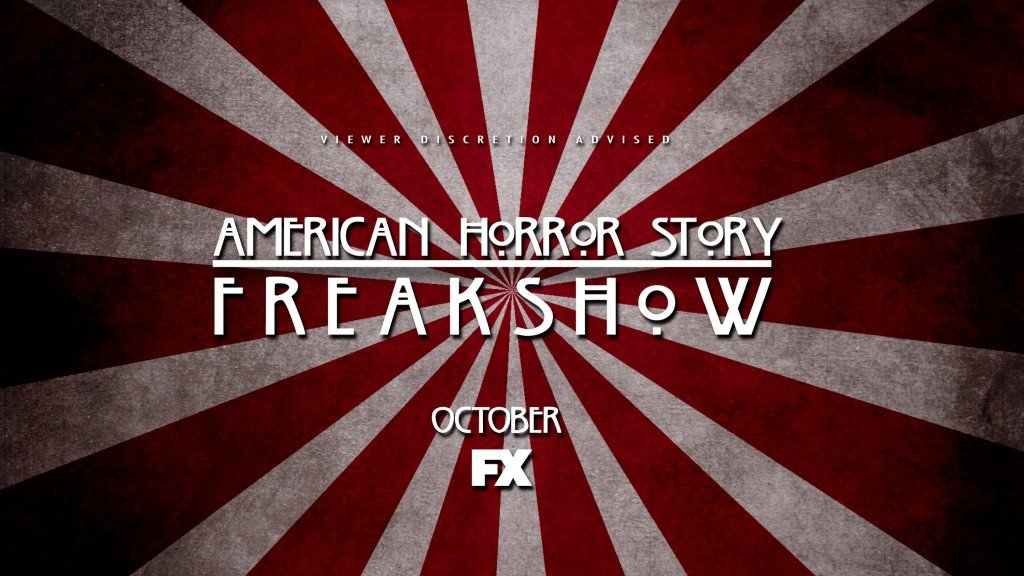 FXs American Horror Story: Freak Show Cast Announced