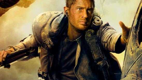 4 New Crazy Character Posters for Mad Max: Fury Road