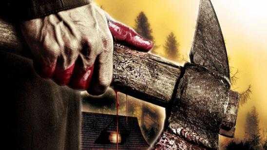 Joston El Rey Theneys Axeman 2: Overkill Cast Reveal