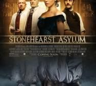 'Eliza Graves' is Now Millennium Entertainment's 'Stonehearst Asylum' and New Release Date