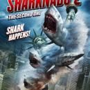 Syfy's Sharknado 2: The Second One - Record-Breaking 3.9 Million Viewers