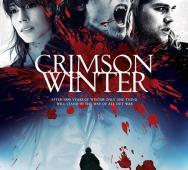 Vampire Movie 'Crimson Winter' Blu-ray / DVD Release Date