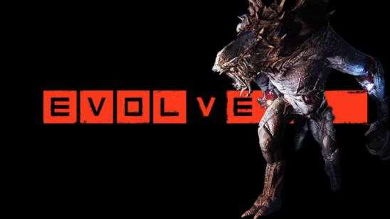 Take-Twos Evolve Game Delayed to 2015